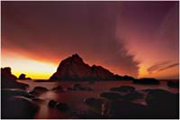 0113   Sugarloaf Rock